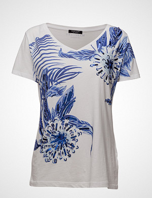 Marciano by GUESS T-skjorte, S Vn Blue Daisy Tee