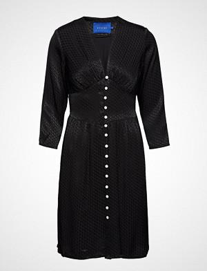Résumé kjole, Krystal Dress Knelang Kjole Svart RÉSUMÉ