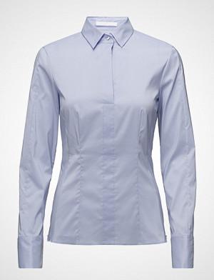 BOSS Business Wear skjorte, Bashina6 Langermet Skjorte Blå BOSS BUSINESS WEAR
