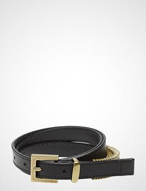 Cala Jade belte, Mini Rattle Belt Belte Svart CALA JADE