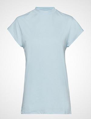 Won Hundred T-skjorte, Proof T-shirts & Tops Short-sleeved Blå WON HUNDRED