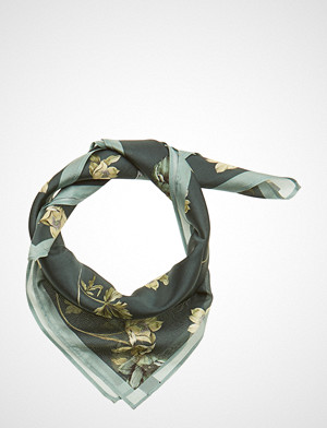 Twist & Tango skjerf, Leia Scarf Large Green Botanical