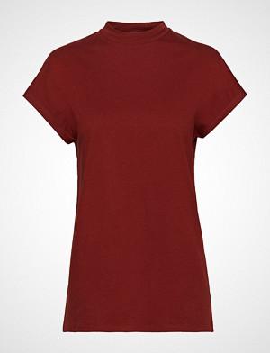 Won Hundred T-skjorte, Proof T-shirts & Tops Short-sleeved Rød WON HUNDRED