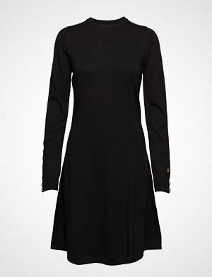 Busnel kjole, Astrid Dress Knelang Kjole Svart BUSNEL