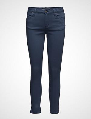 2nd One jeans, Nicole 006 Crop, Tide Split, Jeans