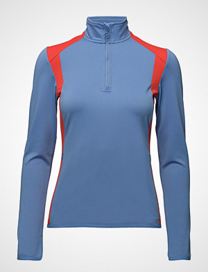 J. Lindeberg Golf T-skjorte, W Cara Tech Mid