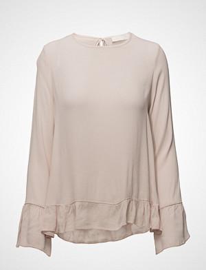 Please Jeans bluse, Plvc908h1166 Bluse Langermet Rosa PLEASE JEANS