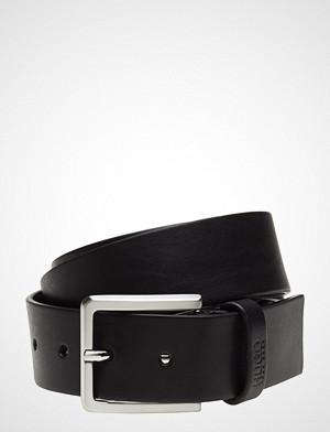 HUGO belte, Gionios_sz40 Belte Svart HUGO