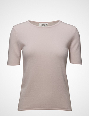 Davida Cashmere T-skjorte, T-Shirt