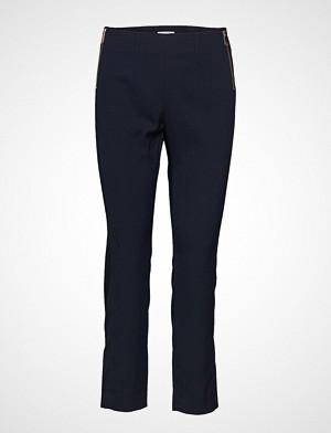 Max & Co. bukse, Daccanto Bukser Med Rette Ben Blå MAX&CO.