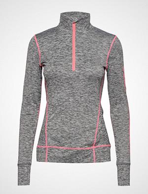 Superdry Sport T-skjorte, Performance Reflective Half Zip