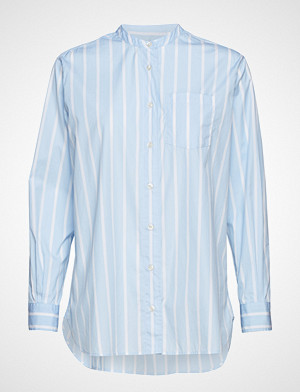 Lovechild 1979 skjorte, Vanessa Shirt Langermet Skjorte Blå LOVECHILD 1979