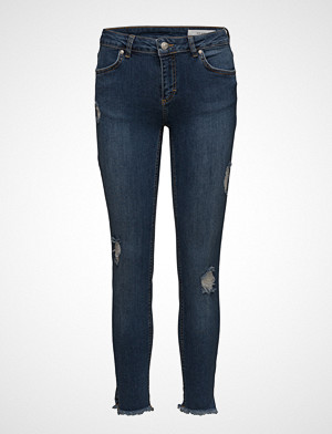 2nd One jeans, Nicole 893 Crop  Jeans