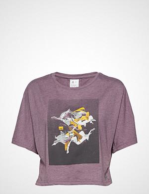 Reebok T-skjorte, D Tee