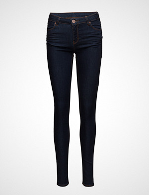 2nd One jeans, Nicole 064 Purity, Jeans Skinny Jeans Blå 2ND