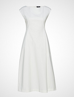 Theory kjole, Boatneck Tulip Dress