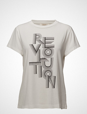 Rabens Saloner T-skjorte, Revolution T-Shirt