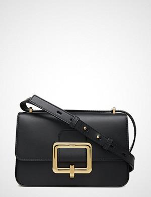 Bally Janelle Bag Bags Small Shoulder Bags/crossbody Bags Svart BALLY