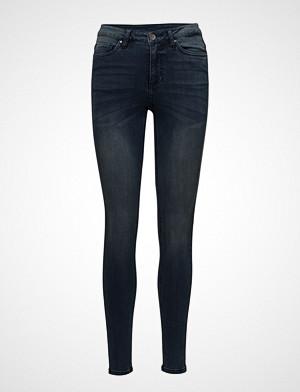 Kaffe jeans, Grace Jeans Skinny Jeans Blå KAFFE