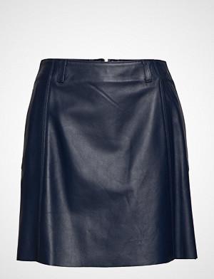 Hilfiger Collection skjørt, Leather Cheerleader,