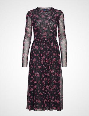 Résumé kjole, Leticia Dress