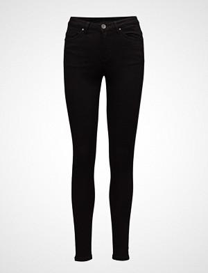 Kaffe jeans, Grace Jeans Skinny Jeans Svart KAFFE