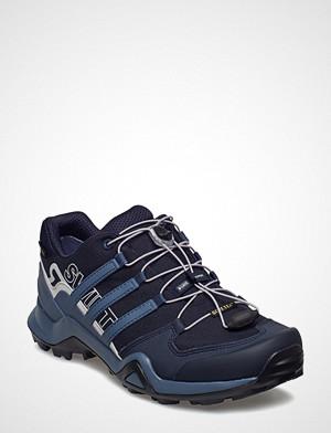 Adidas Performance boots, Terrex Swift R2 Gtx W Snørestøvletter Støvletter Blå ADIDAS PERFORMANCE