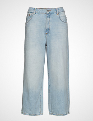 Superdry bukse, Phoebe Wide Leg