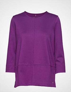 Gerry Weber Edition bluse, T-Shirt 3/4-Sleeve R Bluse Langermet Lilla GERRY WEBER EDITION