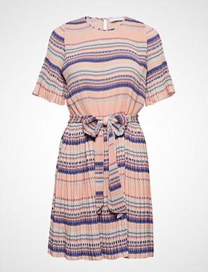 Cathrine Hammel kjole, Miami Dress W/Short Sleeves
