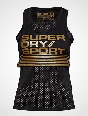 Superdry Sport singlet, Bolt Sport Vest
