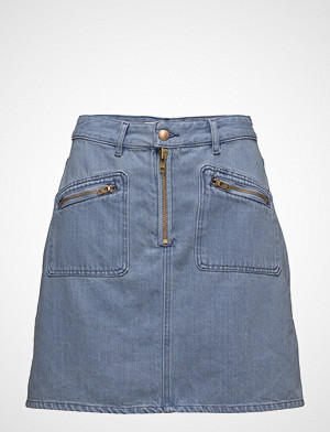 Won Hundred skjørt, Erica Denim