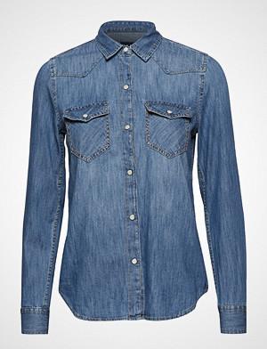 GAP skjorte, Sh C Wstrn Shrt-Ind