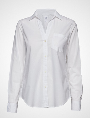 GAP skjorte, Fitted Bf Shirt