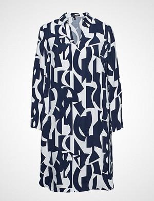 Marc O'Polo kjole, Dress, Easy Shirt Style, Detailed N