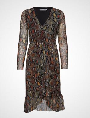 B.Young kjole, Bxsilla Dress - Knelang Kjole B.YOUNG
