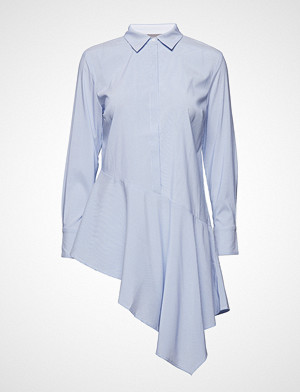 B.Young bluse, Geline Frill Shirt -