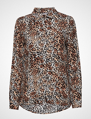 B.Young bluse, Gigilula Shirt - Bluse Langermet B.YOUNG