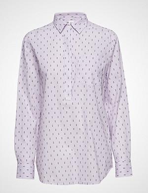 GAP skjorte, Bf Shirt Popovr - Clip Langermet Skjorte GAP