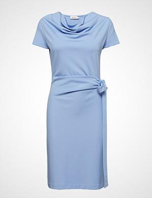 Residus kjole, Lily Knelang Kjole Blå RESIDUS