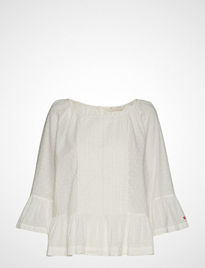 Odd Molly bluse, Wavelenghts Blouse