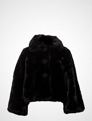 by Ti Mo jakke, Faux Fur Jacket