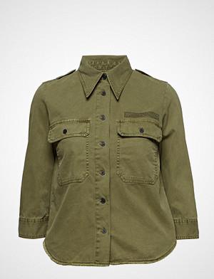 Zadig & Voltaire skjorte, Toast Mili Chemise