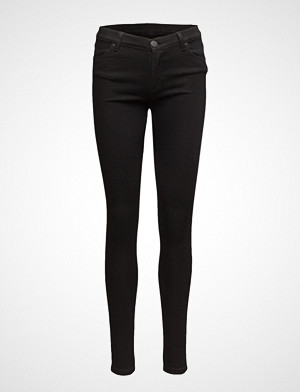 2nd One jeans, Nicole 002 Satin Black, Jeans