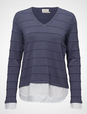 Kaffe genser, Nika V-Neck Pullover