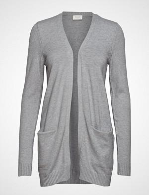 Vila kardigan, Viril L/S  Open Knit Cardigan-Noos