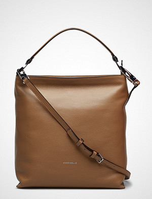 Coccinelle Keyla Bags Top Handle Bags Brun COCCINELLE