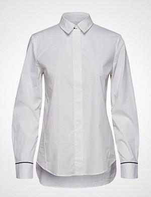 Marc O'Polo skjorte, Blouse, Long Sleeved, Light Stretch