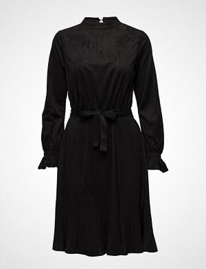 Soft Rebels kjole, Trine Dress Kort Kjole Svart SOFT REBELS