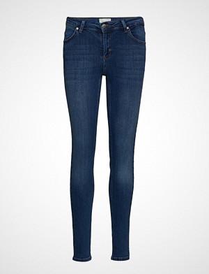 2nd One jeans, Nicole 866 Blue Harbour Flex Skinny Jeans Blå 2ND